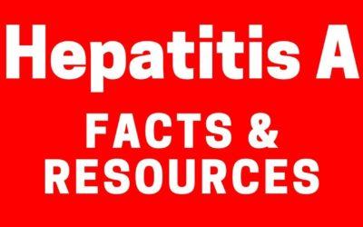 Hepatitis A Facts